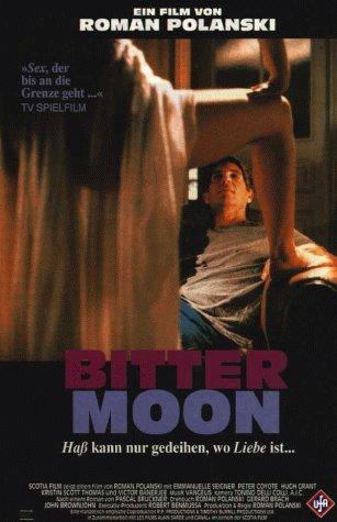 Смотреть трейлер Bitter Moon (1992)