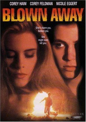 Смотреть трейлер Blown Away (1993)