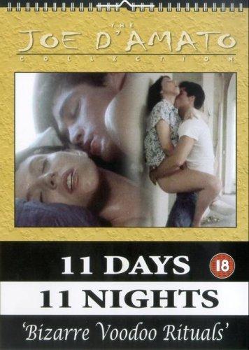 Смотреть трейлер 11 Days 11 Nights Part 3 (1989)