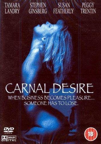 Смотреть трейлер Animal Attraction: Carnal Desires (1999)