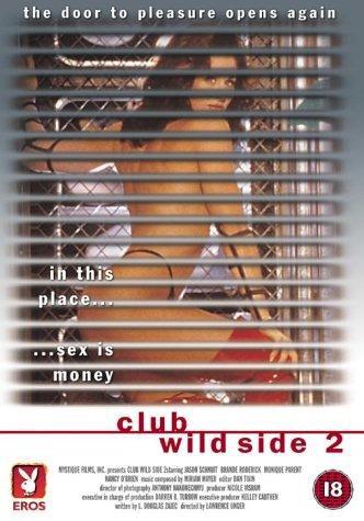 Смотреть трейлер Club Wild Side 2 (1998)