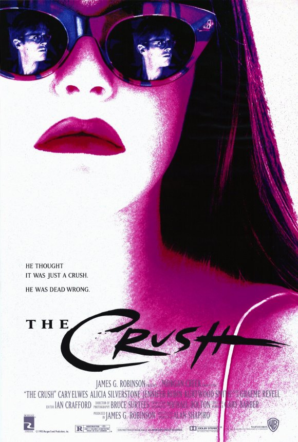 Смотреть трейлер The Crush (1993)