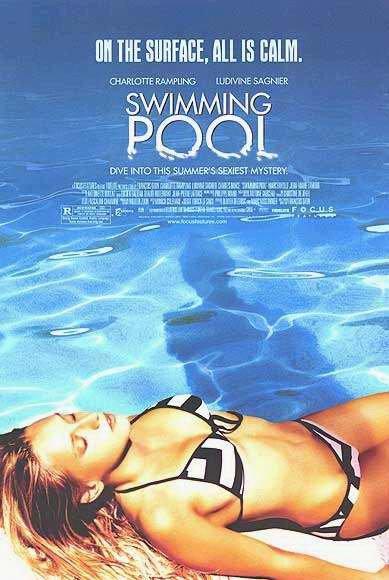 Смотреть трейлер Swimming Pool (2003)