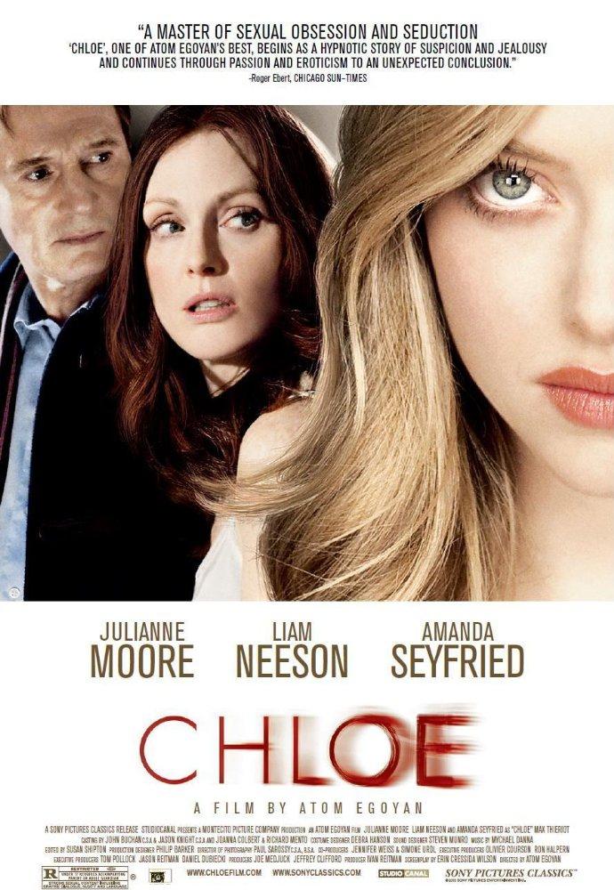 Смотреть трейлер Chloe (2009)