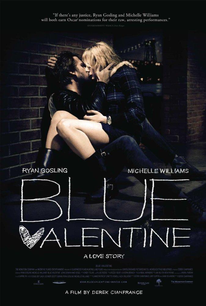 Смотреть трейлер Blue Valentine (2010)