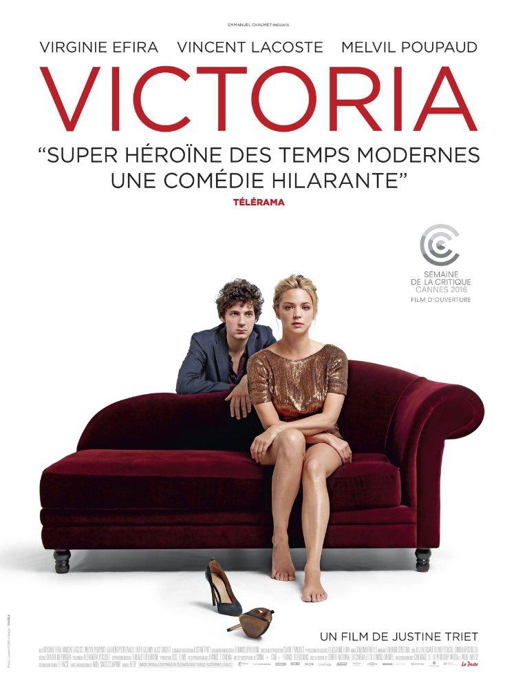 Victoria (2016)
