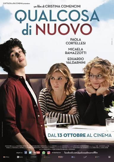 Смотреть трейлер Qualcosa di nuovo (2016)
