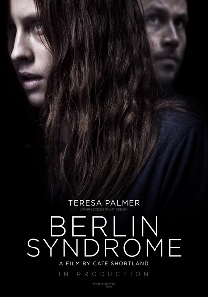 Berlin Syndrome (2016)