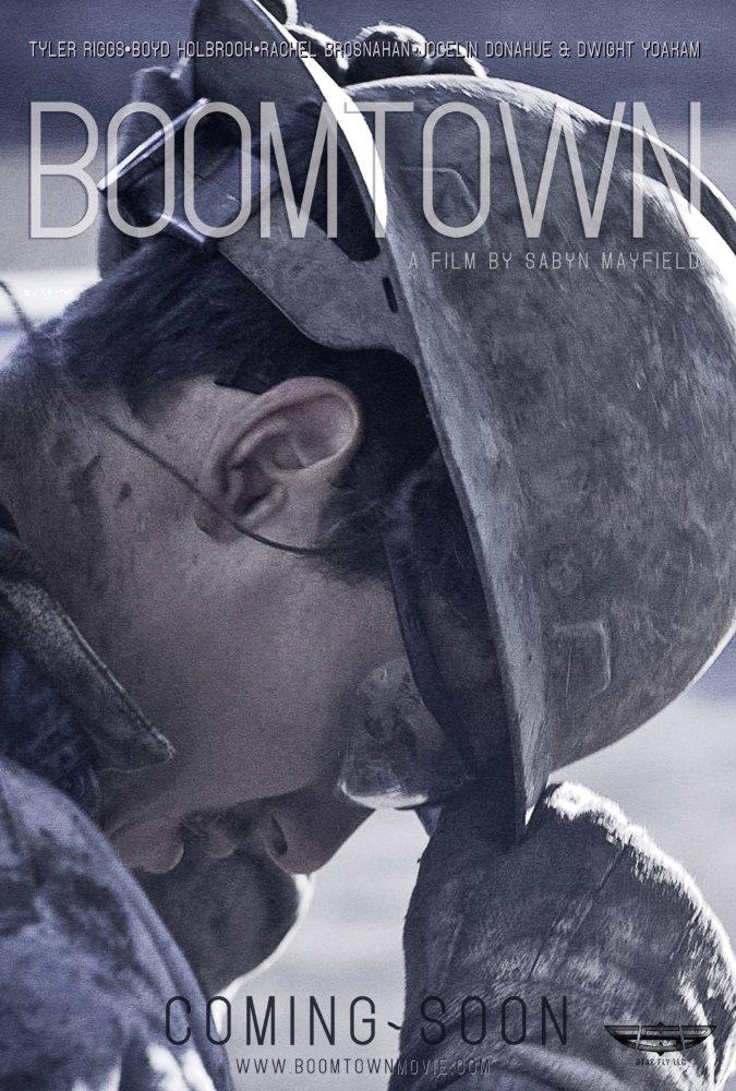 Boomtown (2016)