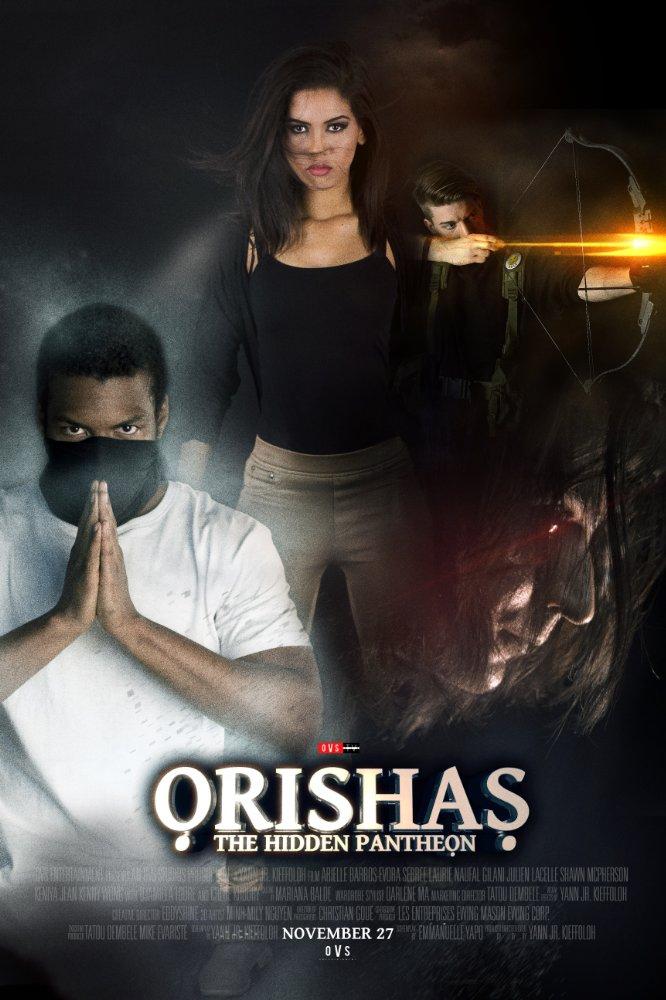 Orishas: The Hidden Pantheon (2016)