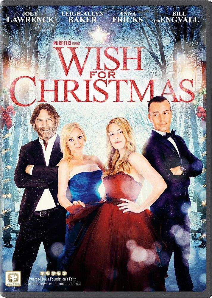 Смотреть трейлер Wish For Christmas (2016)