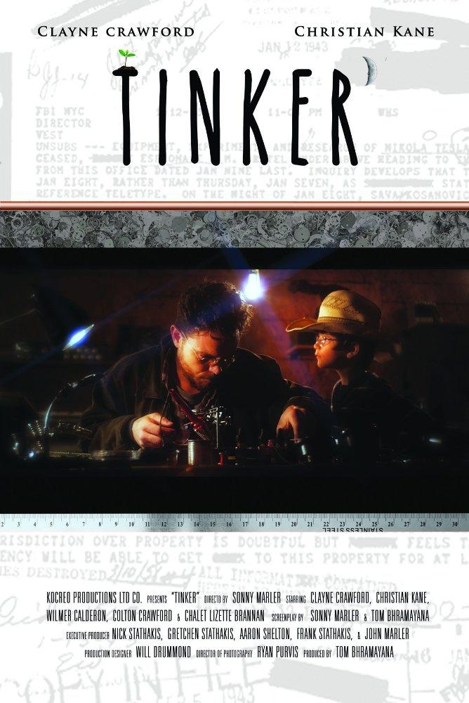 Tinker (2016)