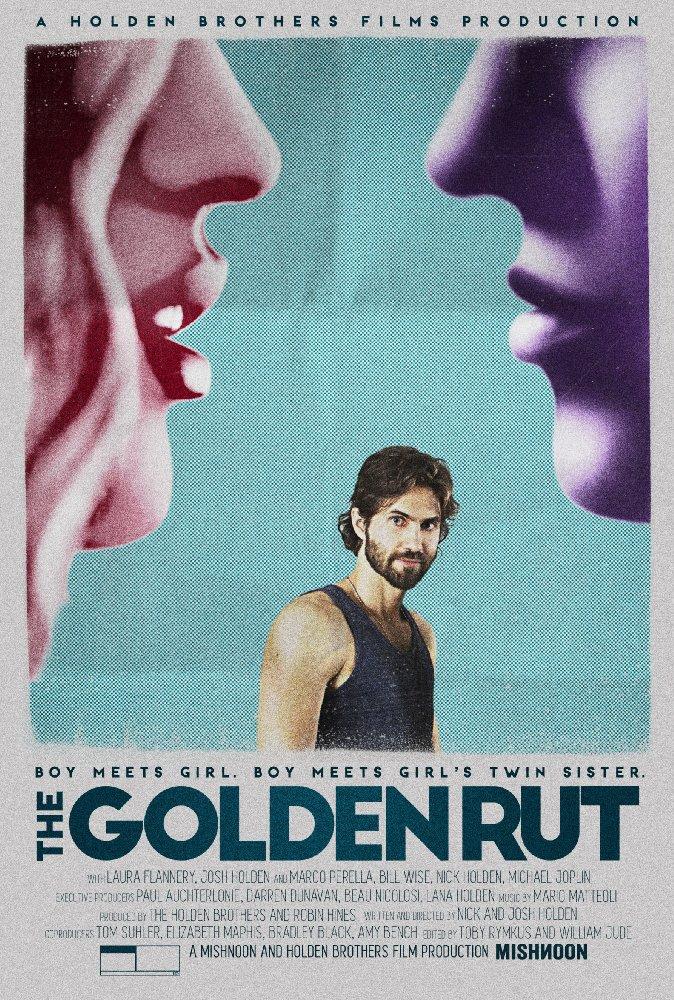 Смотреть трейлер The Golden Rut (2016)