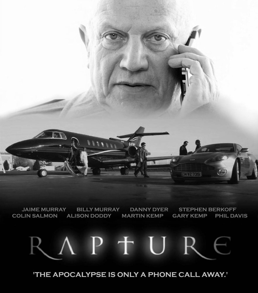 The Rapture (2016)