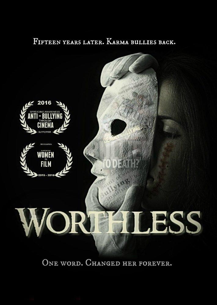 Worthless (2016)