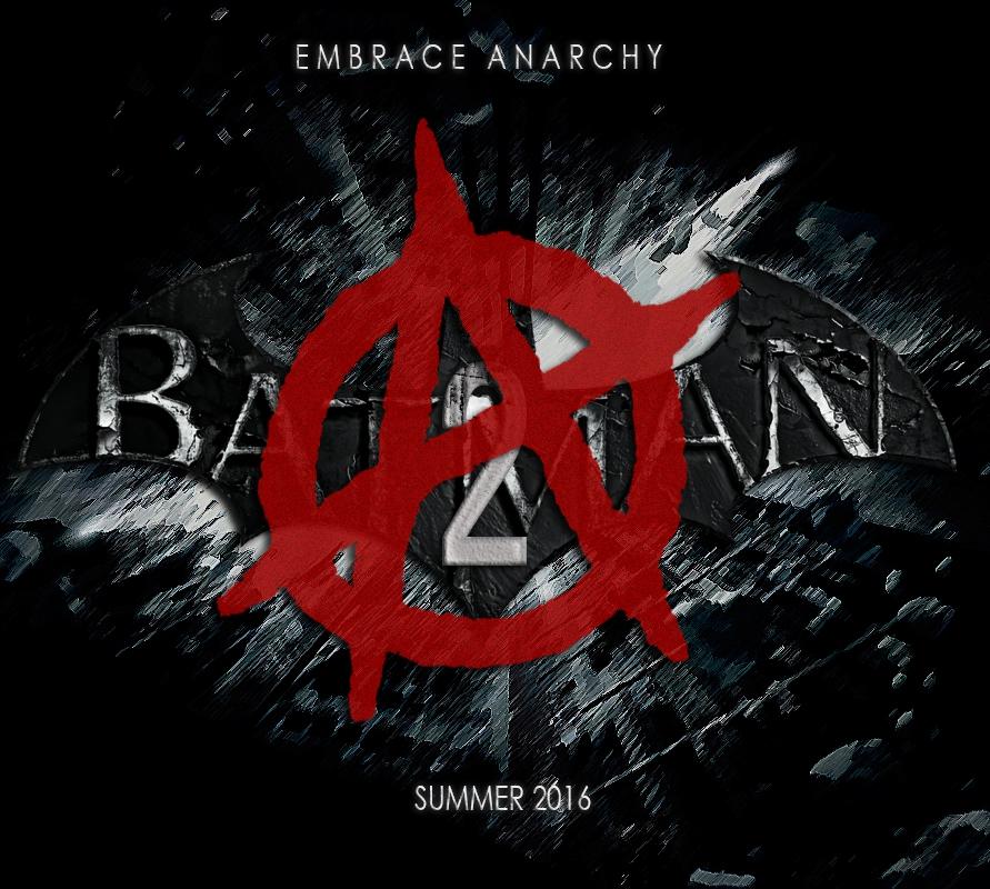 Batman: Anarchy (2016)