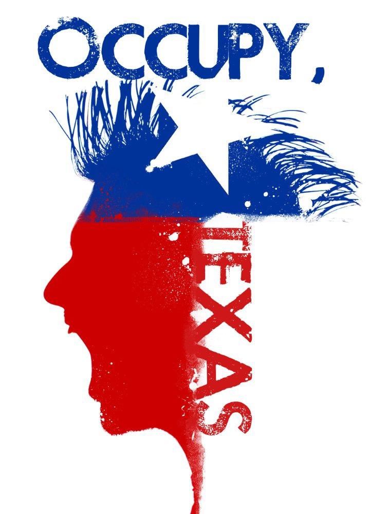 Occupy, Texas (2016)