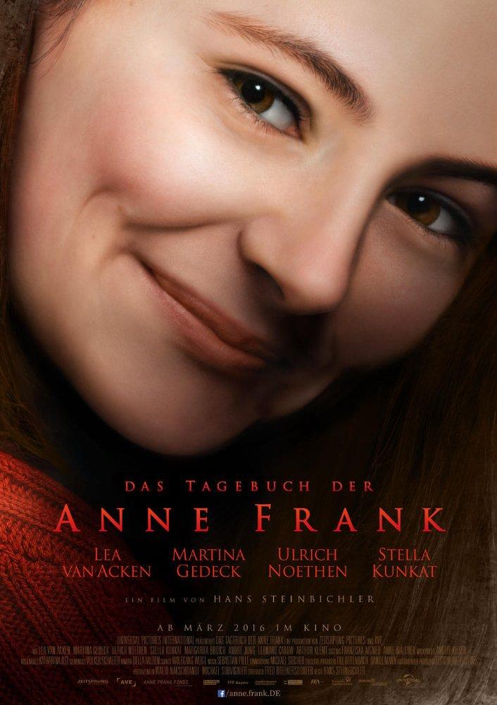 Das Tagebuch der Anne Frank (2016)