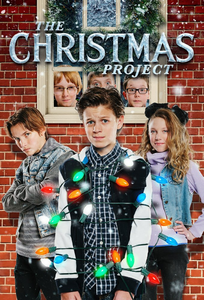 The Christmas Project (2016)