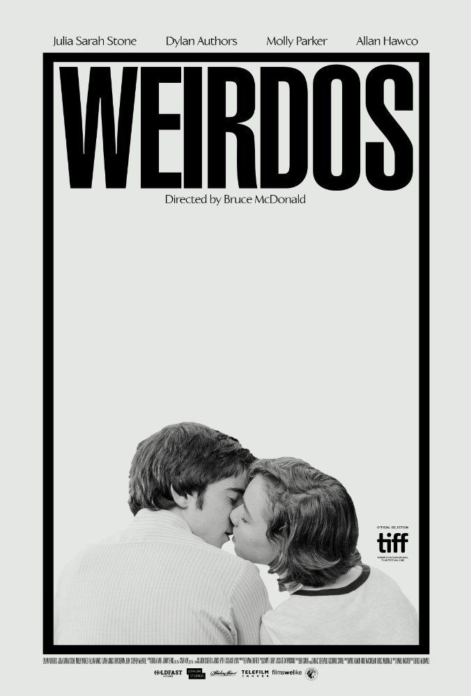 Weirdos (2016)