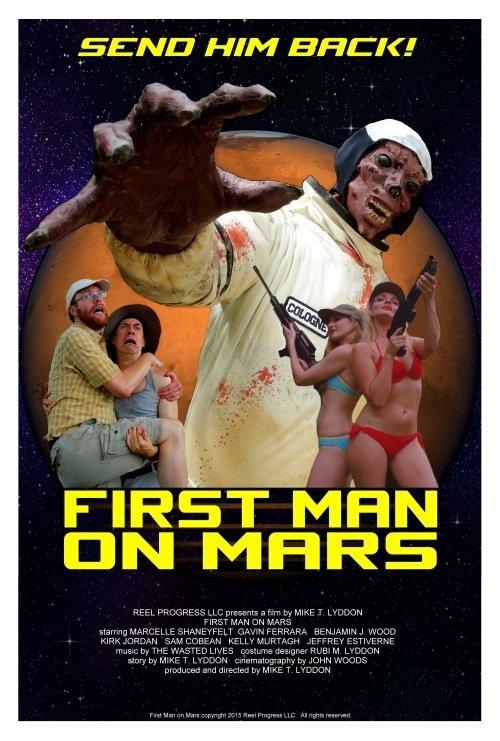 First Man on Mars (2016)