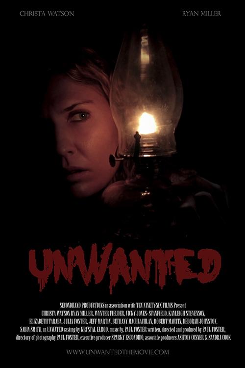 Unwanted (2016)