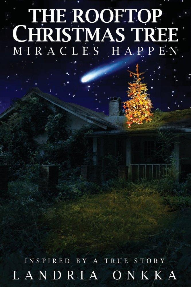Смотреть трейлер The Rooftop Christmas Tree (2016)