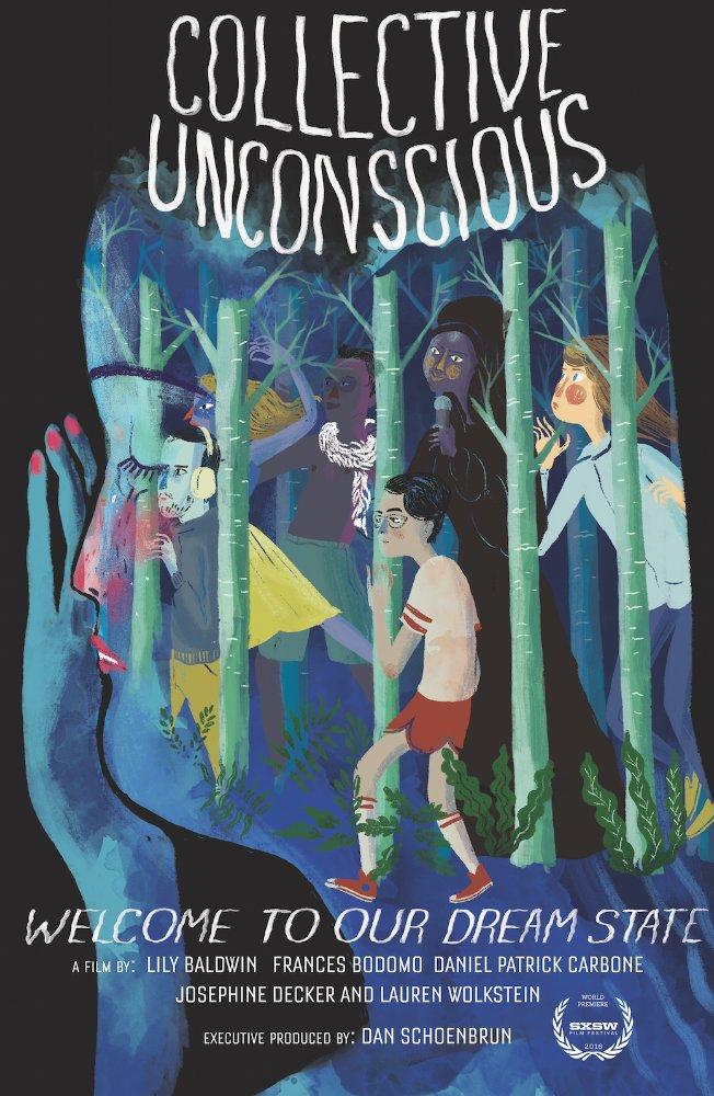 Смотреть трейлер Collective: Unconscious (2016)