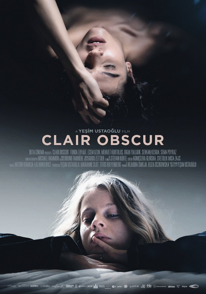 Tereddut (Clair-obscur) (2016)