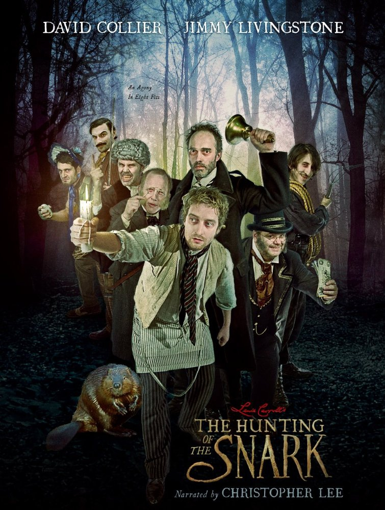 The Hunting of the Snark (2016)
