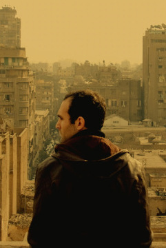 In the Last Days of the City (2016)