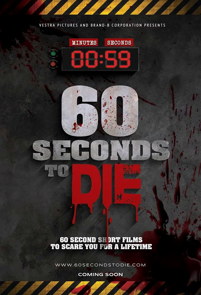 60 Seconds to Die (2016)