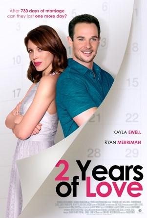 Смотреть трейлер 2 Years of Love (2016)