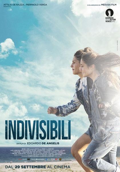 Смотреть трейлер Indivisible (2016)