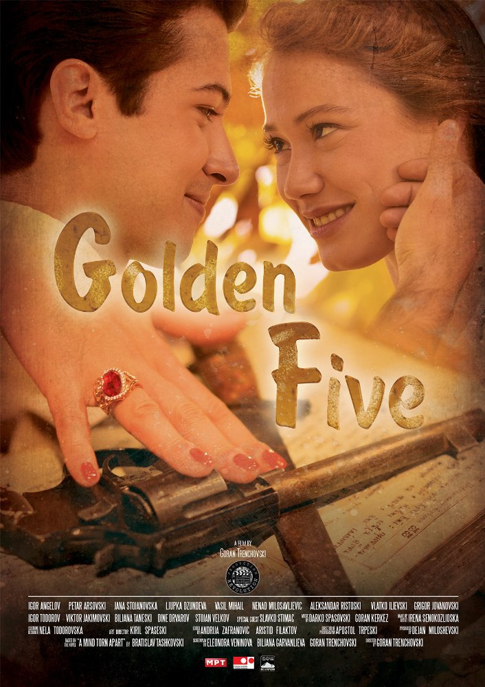 Golden Five (2016)