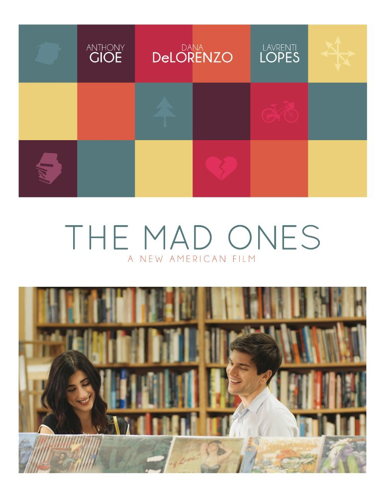 The Mad Ones (2016)