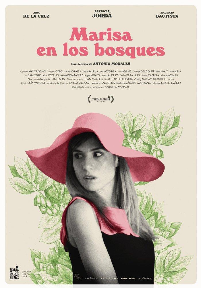 Marisa en los bosques (2016)
