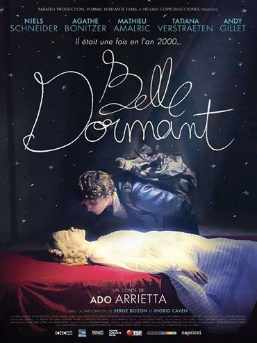 Belle Dormant (2016)
