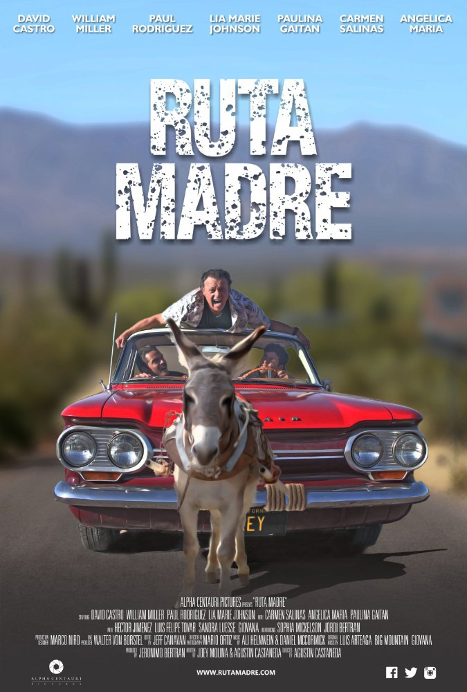 Ruta Madre (2016)