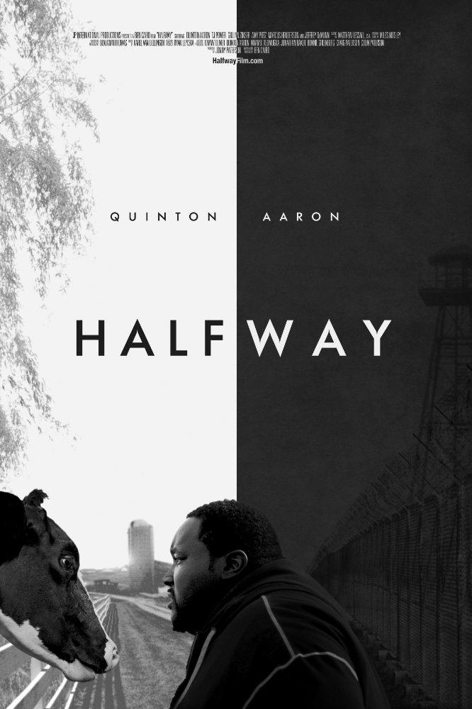 Смотреть трейлер Halfway (2016)