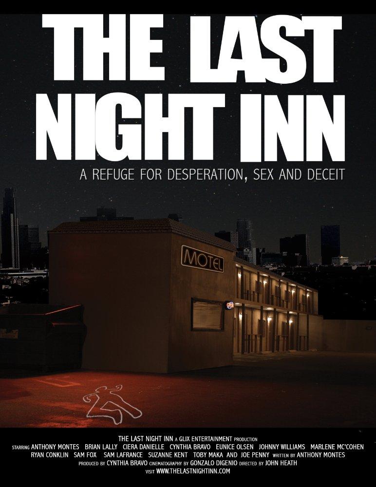The Last Night Inn (2016)