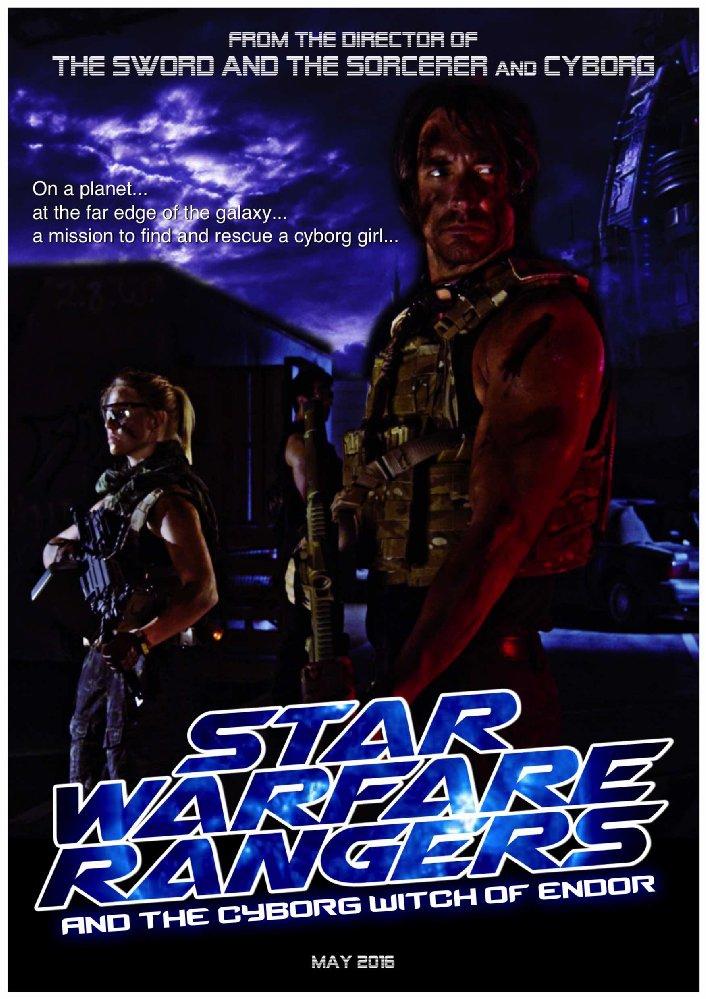 Interstellar Civil War (2016)
