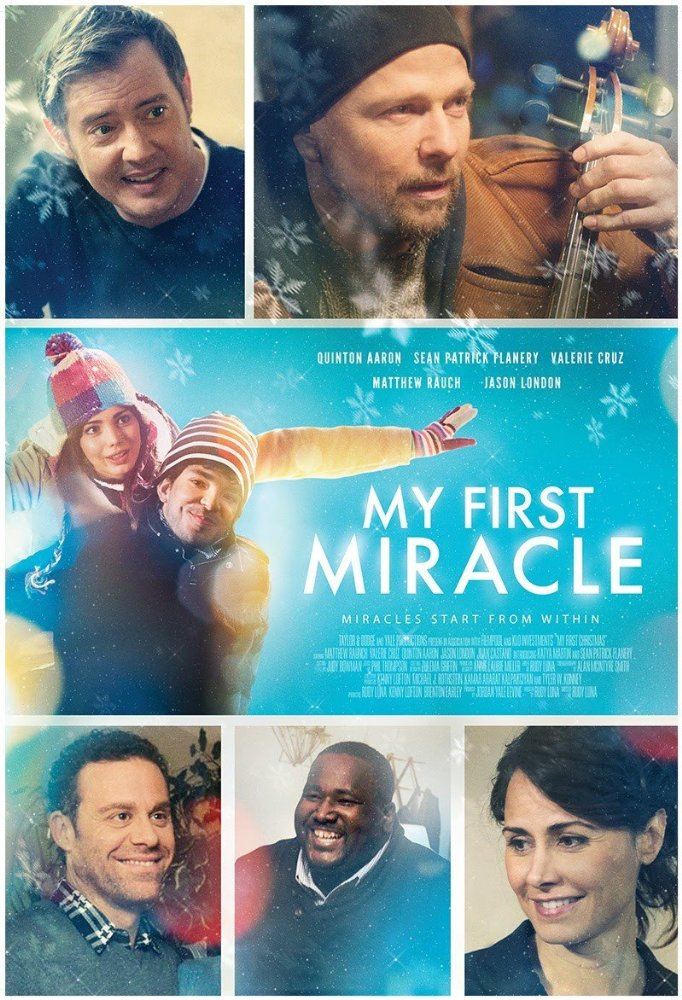 My First Miracle (2016)