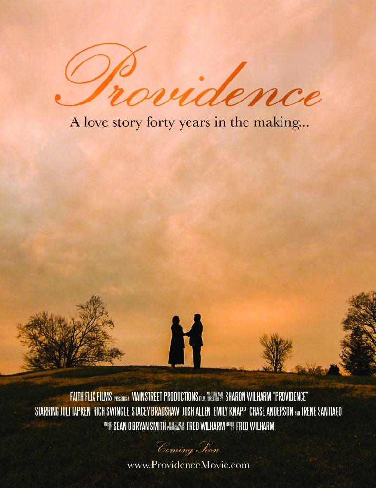Смотреть трейлер Providence (2016)