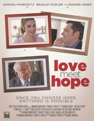 Love Meet Hope (2016)