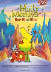 Ted Sieger's Molly Monster - Der Kinofilm (2016)