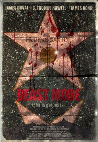 Beast Mode (2016)