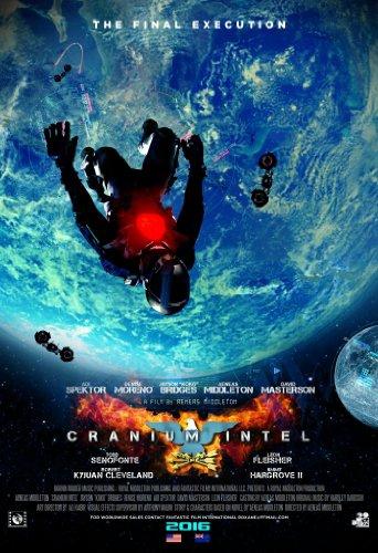 Смотреть трейлер Cranium Intel (2016)