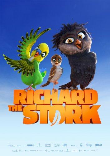 Richard the Stork (2016)