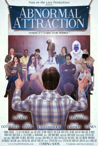 Смотреть трейлер Abnormal Attraction (2016)